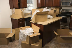 Goods Unpacking Services