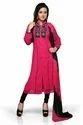 Designer Party Wear Ladies Long Kurti Tunic