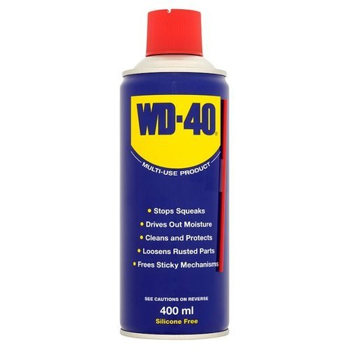 Wd 40 Rust Remover >> Wd 40 Rust Removing Spray