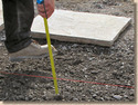 Granular Sub Concrete Testing Service