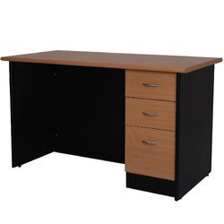 office wooden table. wooden office table malak steel work u0026 fabricator manufacturer in madni chowk aurangabad id 6438800173 r