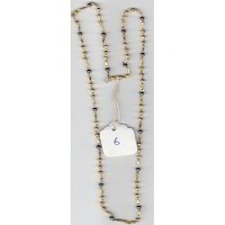Vintage Beaded Chain