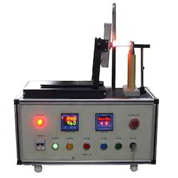 Glow Wire Tester Calibration Services