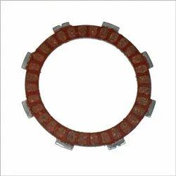 Caliber-115 Hoodibaba Clutch Plates