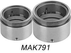 MAK791 O Ring Seals
