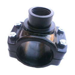 Agriculture PP Clamp Saddle