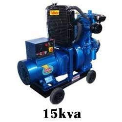 Industrial Generator & Machinery