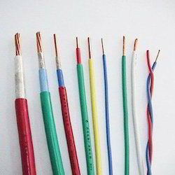 PVC Insulated Cables