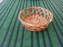 Wooden Decorative Baskets