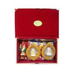 Laxmi Pooja Box