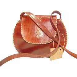 b5d7101c4b81 Ladies Leather Handbags in Jaipur