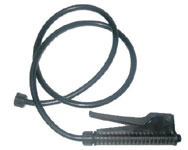 PVC Delivery Hose with Poly Trigger