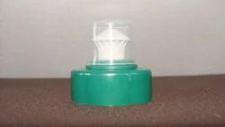 Plastic Pull Push Caps