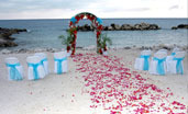 Beach Wedding Service