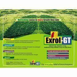 Ambroxol 15 Mg, Terbutaline 1.25 Mg Medicines