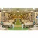 Modular ICU