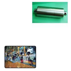 Industrial Rollers for Automotive Industry