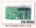 IRO Power Supply PCB Weft Feeders