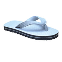 Poddar Hawai Flat Slipper