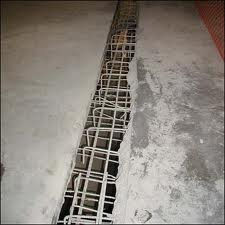 Expansion Joint Work