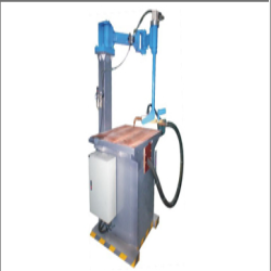 Table Type Spot Welding Machine