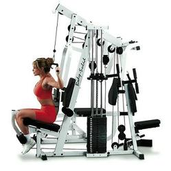 Fitness Programme