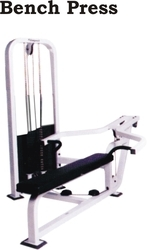 Musclefit Bench Press