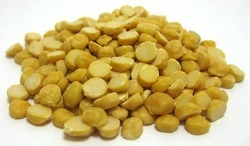 Organic Roasted Chana Dal