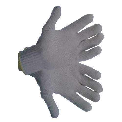 Disposable Safety Hand Gloves