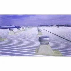 Energy Saver Ventilators