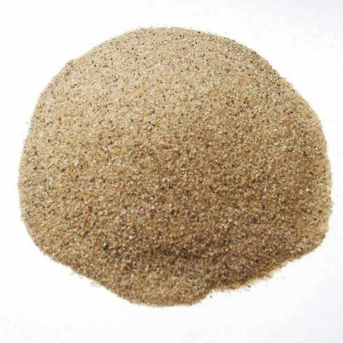 Quartz Silica Sand At Rs 1500 Metric Ton Quartz Silica