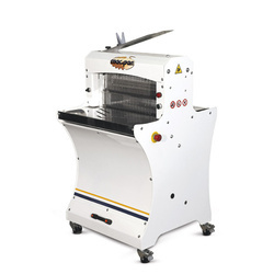 Semi Automatic Bread Slicer