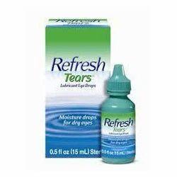 Refresh Eye Drop
