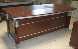 Executive Wooden Desk