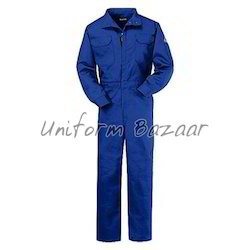 Industrial Uniform - Maintenance U-7