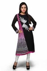 Trendy Stylish Long Pakistani Style Kurti