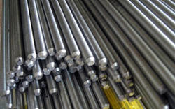 Free Cutting Steel Bar
