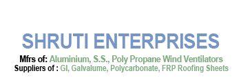 Shruti Enterprises