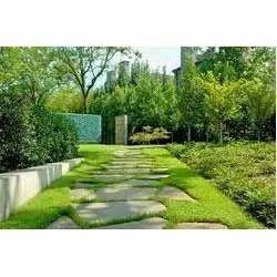 Garden Landscape Designing
