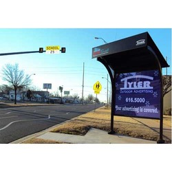 Highway Advertising Boards Printing Services