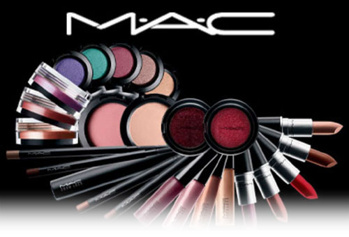 Mac Makeup Products आई श ड In