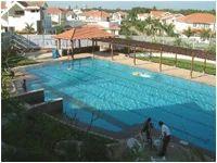 Puri Resort Site