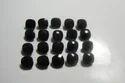 Black Onyx Cushion Shape Gemstone