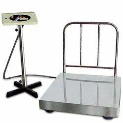 Hospital Lab Scales