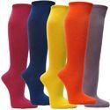 Colored Socks