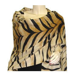 Fancy Animal Printed Shawls