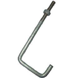 Mild Steel Pipe Hooks