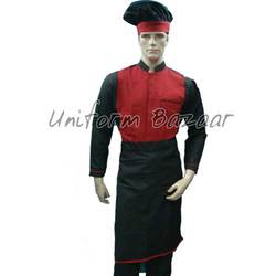 Service Uniforms U-196