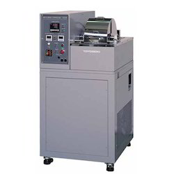 Brittle Point Tester (Rubber testing Equipment)