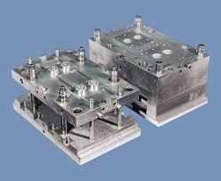 Injection Mold Designing In India